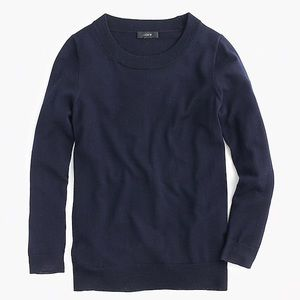 J.Crew Tippi Sweater (Navy)
